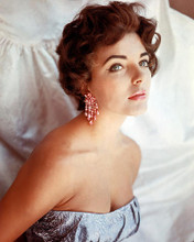 This is an image of Photograph & Poster of Joan Collins 288546