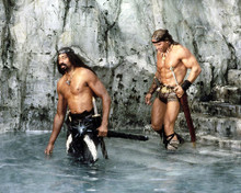 This is an image of Photograph & Poster of Conan the Destroyer 288269