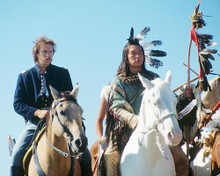 This is an image of Photograph & Poster of Dances with Wolves 288294