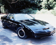 This is an image of Photograph & Poster of Knight Rider 288584