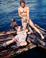 This is an image of Photograph & Poster of Ben Hur 288600