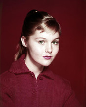 This is an image of Photograph & Poster of Carol Lynley 288909