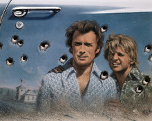 This is an image of Photograph & Poster of Thunderbolt and Lightfoot 288785