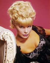 This is an image of Photograph & Poster of Elke Sommer 288995