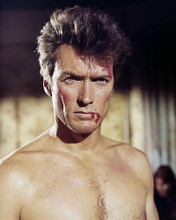 This is an image of Photograph & Poster of Clint Eastwood 289049