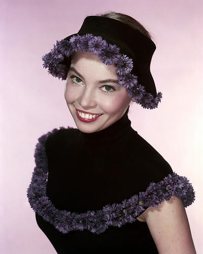 This is an image of Photograph & Poster of Leslie Caron 289050