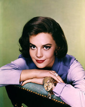 This is an image of Photograph & Poster of Natalie Wood 289051