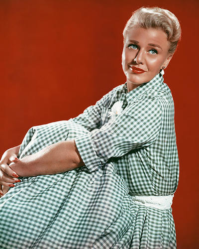 This is an image of Photograph & Poster of Ginger Rogers 289071