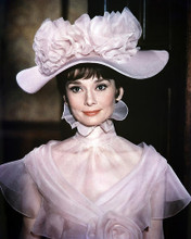 This is an image of Photograph & Poster of Audrey Hepburn 289073