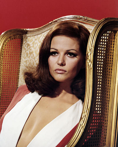 This is an image of Photograph & Poster of Claudia Cardinale 289077
