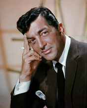 This is an image of Photograph & Poster of Dean Martin 289093