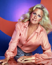 This is an image of Photograph & Poster of Joan Van Ark 289220