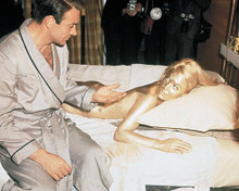 This is an image of Photograph & Poster of Goldfinger 289173