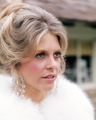 This is an image of Photograph & Poster of Lindsay Wagner 289239
