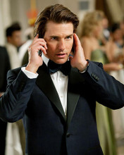 This is an image of Photograph & Poster of Tom Cruise 289256