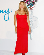 This is an image of Photograph & Poster of Mariah Carey 289281