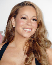 This is an image of Photograph & Poster of Mariah Carey 289291