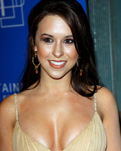 This is an image of Photograph & Poster of Lacey Chabert 289398