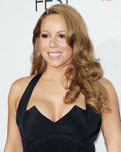 This is an image of Photograph & Poster of Mariah Carey 289336