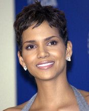 This is an image of Photograph & Poster of Halle Berry 289340