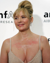 This is an image of Photograph & Poster of Kim Cattrall 289354
