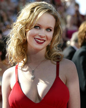 This is an image of Photograph & Poster of Thora Birch 289355
