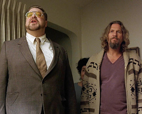 This is an image of Photograph & Poster of The Big Lebowski 289369