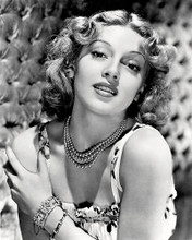 This is an image of Photograph & Poster of Lana Turner 197428