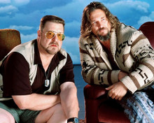 This is an image of Photograph & Poster of The Big Lebowski 289446