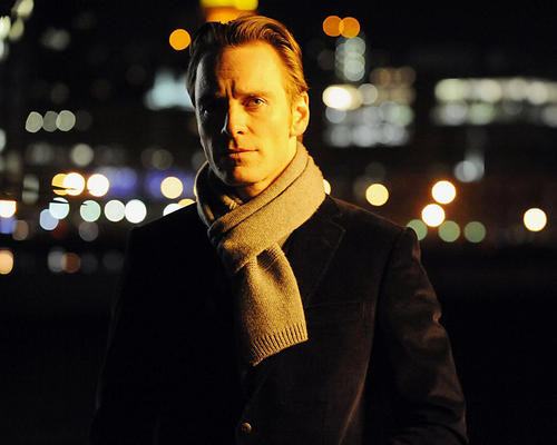 This is an image of Photograph & Poster of Michael Fassbender 289418