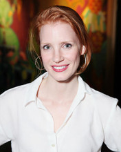 This is an image of Photograph & Poster of Jessica Chastain 289420