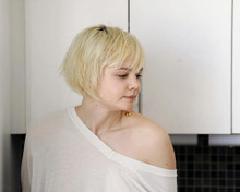 This is an image of Photograph & Poster of Carey Mulligan 289437