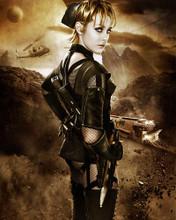 This is an image of Photograph & Poster of Jena Malone 289493