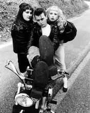 This is an image of Photograph & Poster of Cry Baby 197656