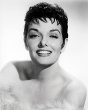 This is an image of Photograph & Poster of Jane Russell 197661