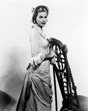This is an image of Photograph & Poster of Grace Kelly 197704