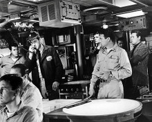 This is an image of Photograph & Poster of Ice Station Zebra 197793