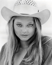 This is an image of Photograph & Poster of Jodie Foster 197870