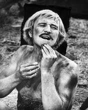 This is an image of Photograph & Poster of Richard Harris 197900