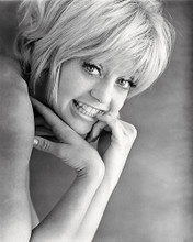 This is an image of Photograph & Poster of Goldie Hawn 197905