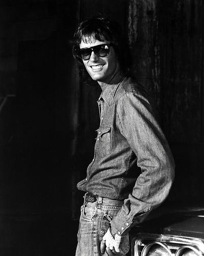 This is an image of Photograph & Poster of Peter Fonda 197910