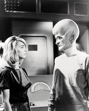 This is an image of Photograph & Poster of The Outer Limits (1963) 197846