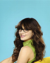 This is an image of Photograph & Poster of Zooey Deschanel 289738