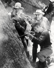 This is an image of Photograph & Poster of Bonanza 198015