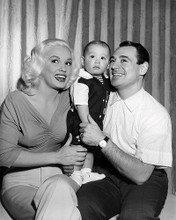 This is an image of Photograph & Poster of Mamie Van Doren 198052