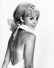 This is an image of Photograph & Poster of Melody Patterson 198068
