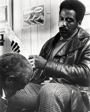 This is an image of Photograph & Poster of Shaft 198083