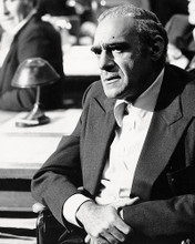 This is an image of Photograph & Poster of Abe Vigoda 198160
