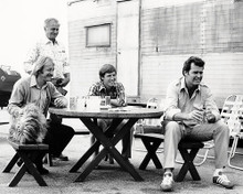 This is an image of Photograph & Poster of The Rockford Files 198165