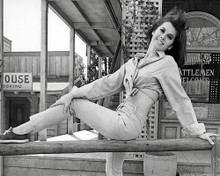 This is an image of Photograph & Poster of Stefanie Powers 198169